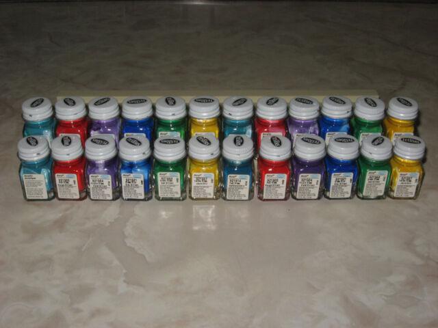 buy testors acrylic paint oz pre thinned airbrush