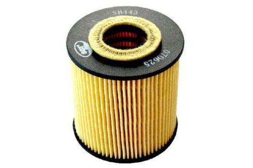 1x SH 443 P Filtre à huile de SCT Germany