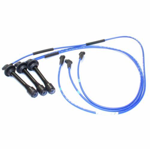 NGK 4412 Spark Plug Wire Set fits 95-04 Toyota Tacoma 3.4L-V6