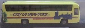 Praline Bus Renault FR1 New York Sightseeing 1/87 (21/03)