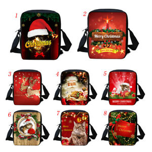 Ladies Christmas Gifts.Details About Women Messenger Bags Merry Christmas Gifts Fashion Ladies Party Shoulder Handbag