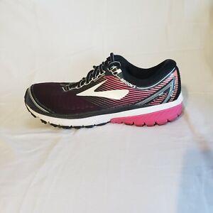 Running Shoes Black Pink~1202461B067