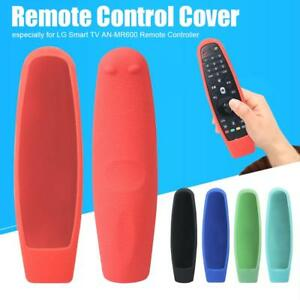 Shockproof-Silicone-Remote-Control-Case-Cover-For-LG-Smart-TV-AN-MR600-650