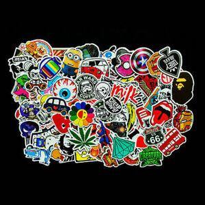 Lots100Pcs-Random-Bomb-Vinyl-Laptop-Skateboard-Stickers-Luggage-Decals-Sticker