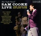 One Night Stand! At the Harlem Square Club [Digipak] by Sam Cooke (CD, Sep-2005, BMG (distributor))