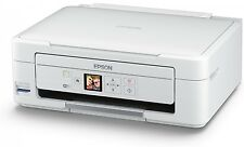 Brand NEW Epson Home Expression XP-345 All-in-One USB / wireless A4 Printer