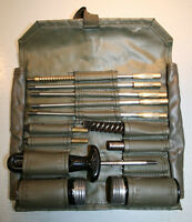 SIG Swiss Army Military Surplus Gun Cleaning Kit