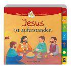 Jesus ist auferstanden von Reinhard Abeln (2012, Gebundene Ausgabe)