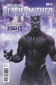 Rise-of-the-Black-Panther-5-Game-Variant-Marvel-2018-NM