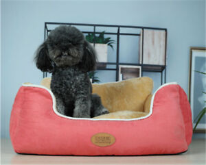 Self-Warming-Cat-and-Dog-Bed-Cushion-for-Medium-large-Dogs-Free-shipping-M70