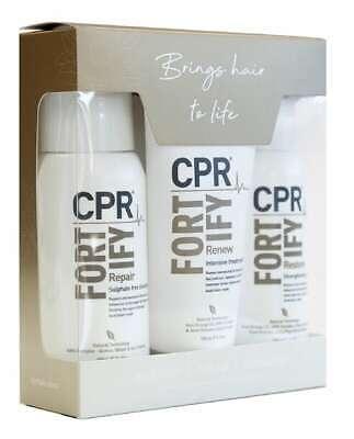 Vitafive CPR Colour Anti-Fade Trio Pack - Red1