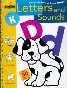 Letters-and-Sounds-Paperback-by-Reynolds-Patricia-Bottoni-Lois-Brand-New