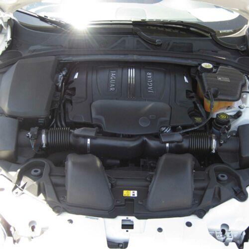 3.0 V6 Diesel 2005-2015 33-2273 K/&N Air Filter Jaguar XJ 2.7