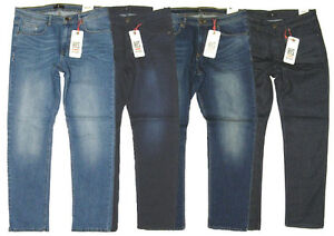 H-I-S-Stretch-Jeans-Modell-Stanton-aus-4-Farben-waehlbar-1-Wahl-Neuware