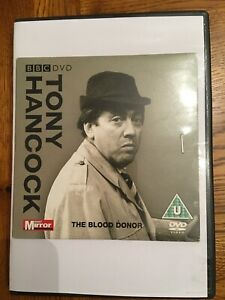 Tony-Hancock-The-Blood-Donor-DVD