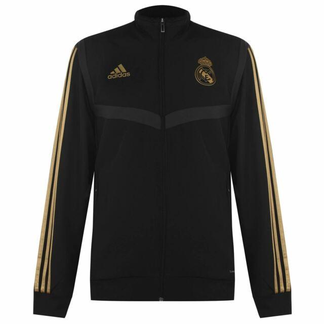 2012 13 Chelsea Adidas Presentation Jacket (Excellent) S