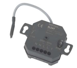 ELDAT-Unterputzempfaenger-EIN-AUS-1-und-2-Tasten-Bedienung-Totmann-max-30s
