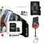 64-GB-scheda-di-memoria-per-Oppo-Reno-4-Pro-5g-SMARTPHONE-Kingston-Micro-SD-Scheda miniatura 1
