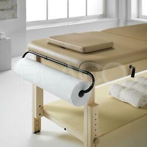 Custodia Per Lettino Da Massaggio.Portarotolo Per Lettino Da Massaggio Ebay