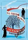 All Their Minds in Tandem von David Sanger (2016, Gebundene Ausgabe)