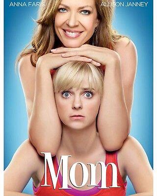 Mom [Anna Faris & Allison Janney] (54216) 8x10 Photo