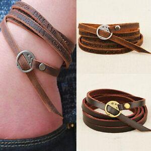 frauen-maenner-unisex-metall-leder-wickeln-der-schmuck-manschette-armband