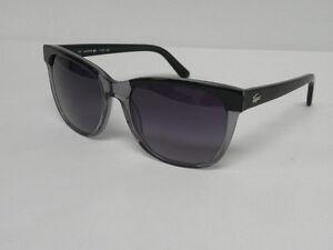 Lacoste L700S 035 Grey Square Cat MSRP  120 Sunglasses L 700  a38dc075c7