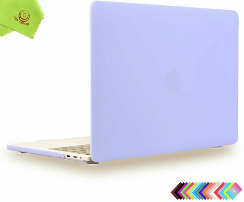 USB-C Matte Hard Shell Case For A1989//A1706//A1708 UESWILL MacBook Pro 13 inch