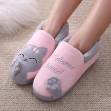 fbd489d96777 item 3 Women Winter Warm Home Slippers Cartoon Lucky cat Indoor Floor House  Shoes Plush -Women Winter Warm Home Slippers Cartoon Lucky cat Indoor Floor  ...