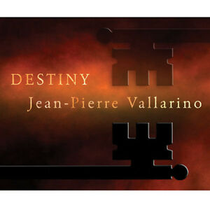 Destiny (gimmicks And Online Instructions) Par Jean-pierre Vallarino