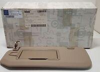 Sun Visor Fits 2005-2012 Mercedes-benz R280 R300 R320 R350 2518100710