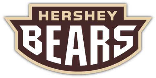 Hershey Bears Minor Hockey Sport Car Bumper Sticker Decal /'/'SIZES/'/'