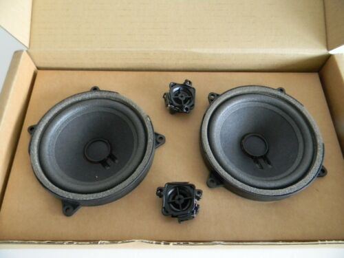 Sound paquete Smart Roadster 452 como nuevo original Smart