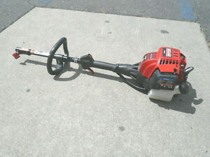 Image Is Loading Craftsman 30cc 4 Cycle Gas Ed Trimmer Weedwacker