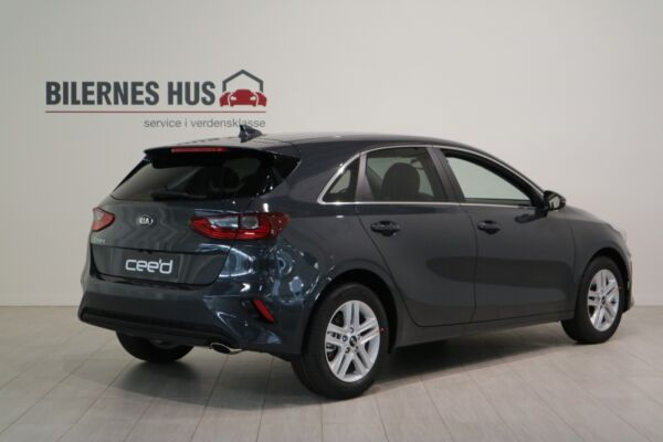 Kia Ceed 1,0 T-GDi Collection - billede 1
