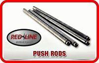 08-11 Chevy Silverado 376 6.2l V8 L92 Push Rods Pushrods 7.397 (set Of 16)