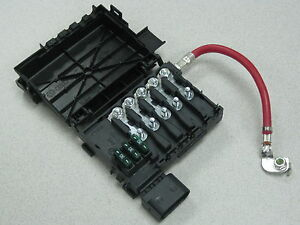 s l300 new original volkswagen audi fuse box battery terminal 1j0937617d 2004 jetta fuse box on battery at gsmx.co