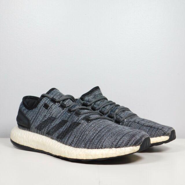 tsunami rasguño semanal  Size 11.5 - adidas PureBoost All Terrain Oreo for sale online | eBay