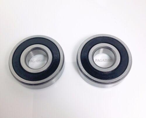 Pagaishi Front Wheel Bearings For Husqvarna WR 250 2005