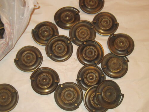 15 SET AVAILABLE SET OF 6  FURNITURE DRAWER PULL ANTIQUE PULL HANDLE