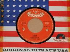 """FRANKIE AVALON -Venus / I'm Broke- 7"""" 45  Polydor 66913"""