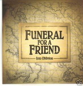 95Y-Funeral-For-A-Friend-Into-Oblivion-DJ-CD
