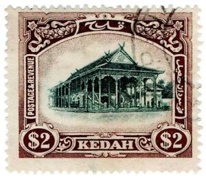 I-B-Malaya-States-Revenue-Kedah-Duty-2