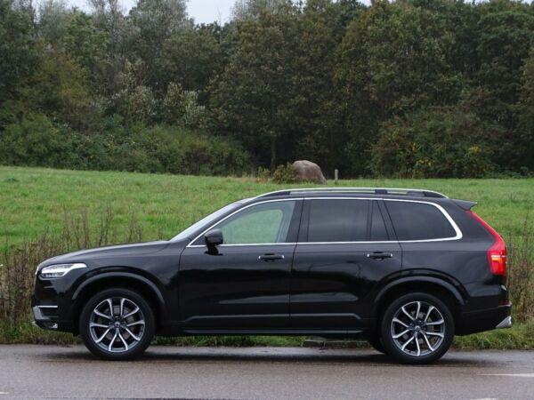 Volvo XC90 2,0 D5 235 Momentum aut. AWD 7prs - billede 1