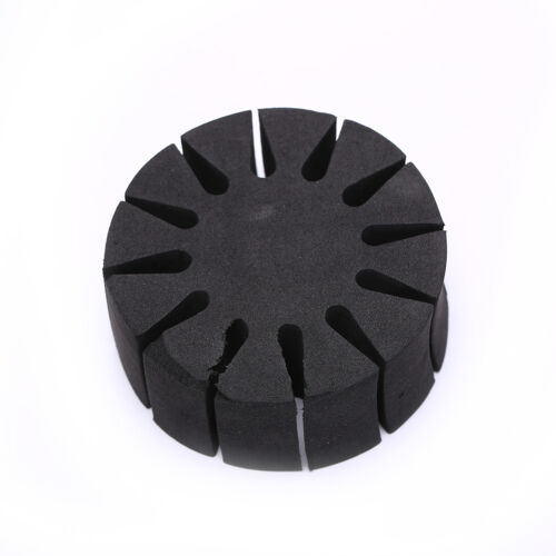 3pcs archery arrow holder foam round rack 12 separator quiver protection bow TYU