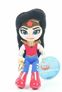 DC-SUPER-HERO-GIRLS-plush-WONDER-WOMAN-10-034-soft-toy-comic-heroine-NEW