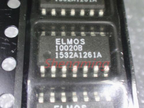 10PCS 10020B SOP14