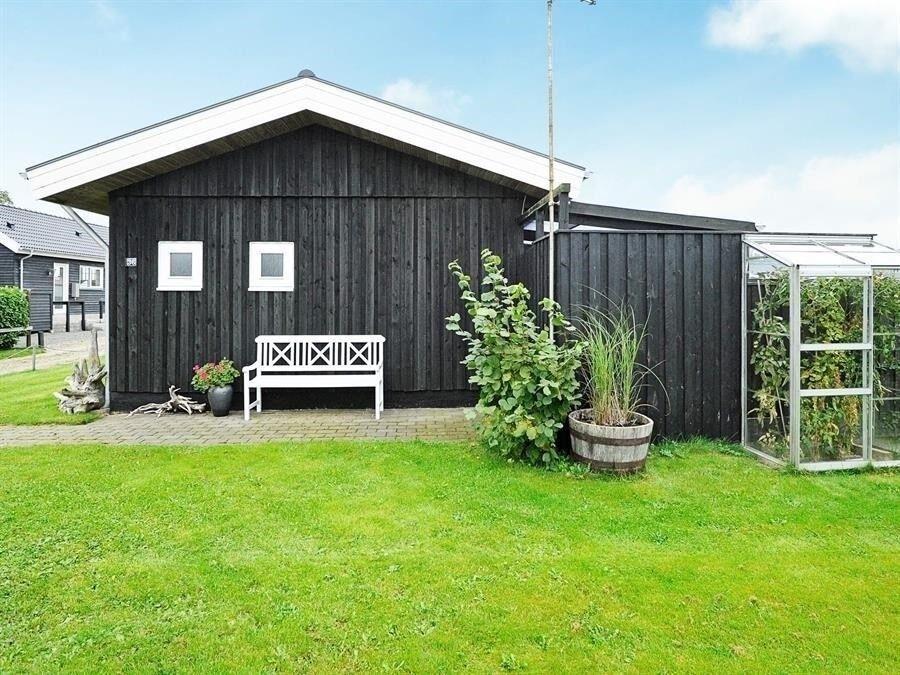 sommerhus, Høll Strand, sovepladser 6