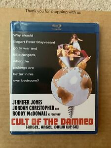 Cult-of-the-Damned-Aka-Angel-Angel-Down-We-Go-BLU-RAY-RODDY-McDOWELL-Cult-Film