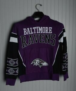 baltimore ravens youth ugly sweaters